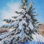 Pastel Artists Canada 4th Annual Online Juried Exhibition