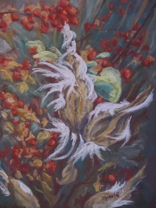Pastel Artists Canada 6th Annual Online Juried Exhibition