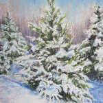 Pastel Artists Canada 5th Annual Online Juried Exhibition